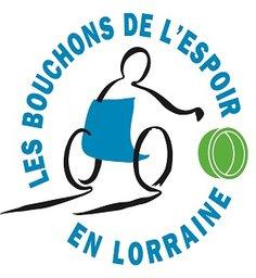 Les Bouchons de l'Espoir en Lorraine :